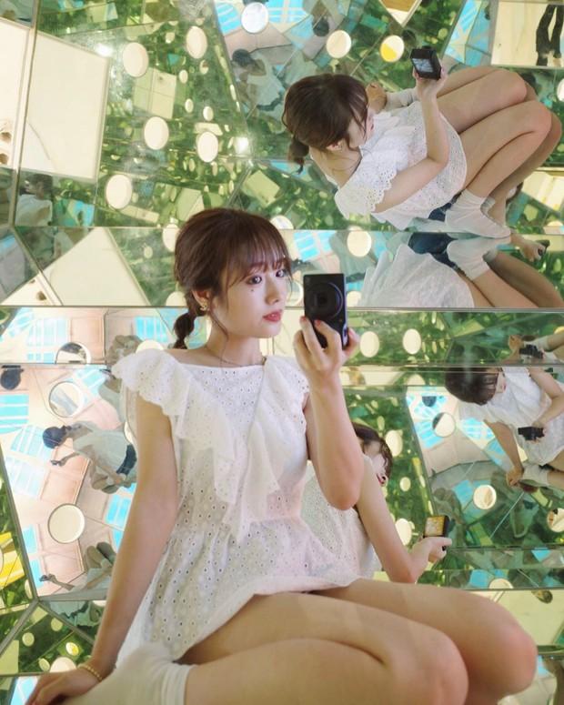 Phát sốt thiên đường Hello Kitty vừa lộ diện ở Nhật Bản, mỗi khi thấy chán đời tìm đến đây là vui lên ngay! - Ảnh 18.