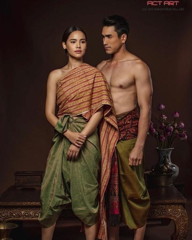 8 cặp đôi màn ảnh Thái chuẩn bị tái hợp: Mĩ nhân chuyển giới Baifern sắp yêu lại cậu bạn thân quốc dân Nine rồi! - Ảnh 8.