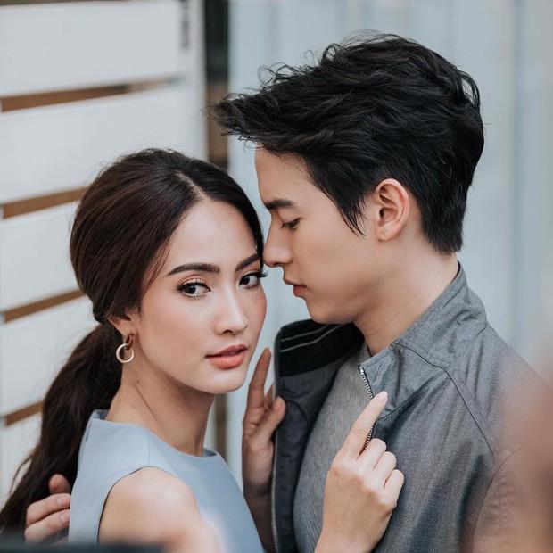 8 cặp đôi màn ảnh Thái chuẩn bị tái hợp: Mĩ nhân chuyển giới Baifern sắp yêu lại cậu bạn thân quốc dân Nine rồi! - Ảnh 5.