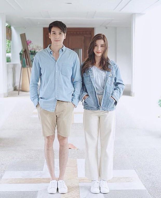 8 cặp đôi màn ảnh Thái chuẩn bị tái hợp: Mĩ nhân chuyển giới Baifern sắp yêu lại cậu bạn thân quốc dân Nine rồi! - Ảnh 12.