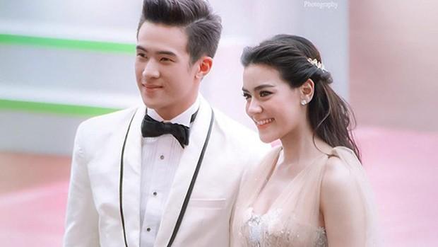 8 cặp đôi màn ảnh Thái chuẩn bị tái hợp: Mĩ nhân chuyển giới Baifern sắp yêu lại cậu bạn thân quốc dân Nine rồi! - Ảnh 14.