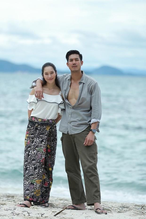8 cặp đôi màn ảnh Thái chuẩn bị tái hợp: Mĩ nhân chuyển giới Baifern sắp yêu lại cậu bạn thân quốc dân Nine rồi! - Ảnh 16.