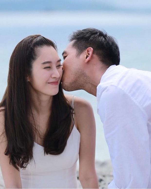 8 cặp đôi màn ảnh Thái chuẩn bị tái hợp: Mĩ nhân chuyển giới Baifern sắp yêu lại cậu bạn thân quốc dân Nine rồi! - Ảnh 15.