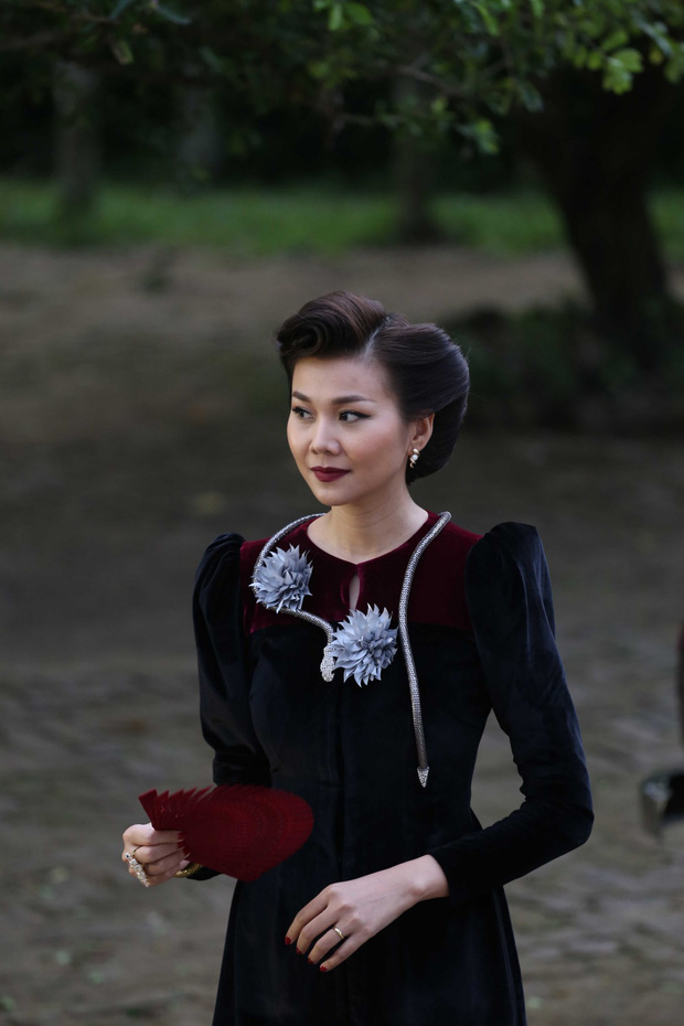 4 người mẫu châu Á lên đời khi đóng phim: Số 1 là phi công trẻ của Hương Giang - Ảnh 6.
