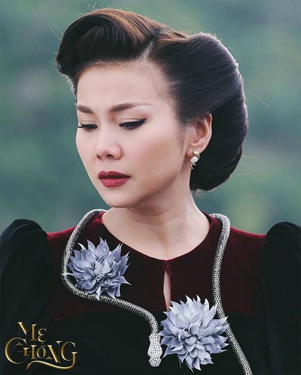 4 người mẫu châu Á lên đời khi đóng phim: Số 1 là phi công trẻ của Hương Giang - Ảnh 7.