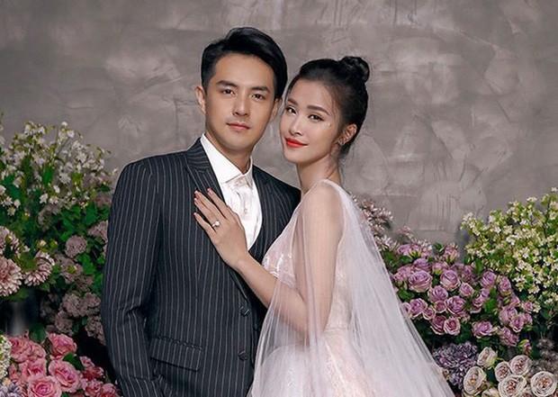 Cuối cùng Đông Nhi cũng chịu tung ảnh khoá môi Ông Cao Thắng ngọt ngào trước hôn lễ rồi! - Ảnh 3.