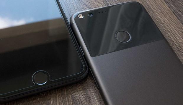 Vì sao Google học cả tá thứ của iPhone, còn Apple thì càng ngày càng cóp nhặt từ bên Android? - Ảnh 2.