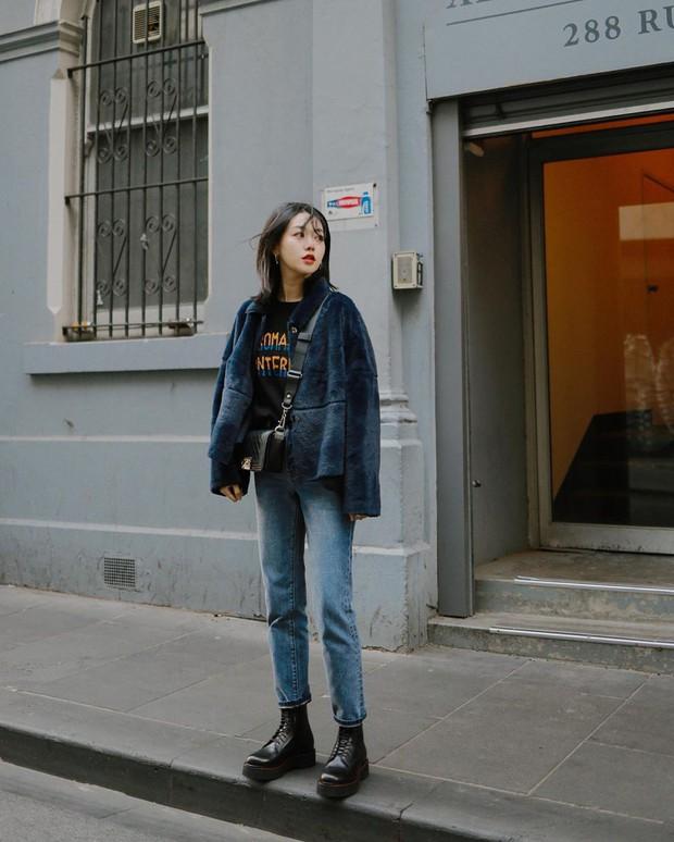 Muốn mặc đẹp không góc chết, chị em đừng sắm 4 đôi boots sau bởi kiểu thì lỗi mốt, kiểu trông đến là nhàm - Ảnh 12.