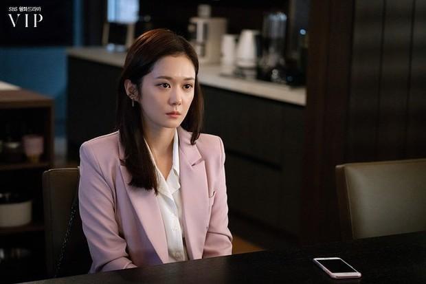 Đặc sản thời trang trong phim Hàn mùa Thu/Đông: Muôn cách diện áo blazer chỉ đẹp và sành điệu trở lên - Ảnh 13.