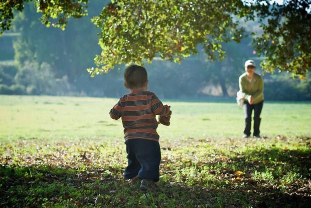 Chuyện chiếc lọ sỏi và bài học về cách dạy con giải quyết những khó khăn trong cuộc sống của người mẹ - Ảnh 3.