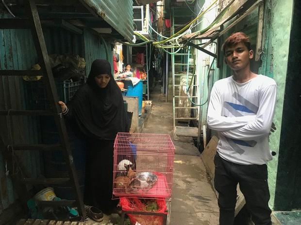 Tiktok và cơn khát sự nổi tiếng của những đứa trẻ khu ổ chuột Ấn Độ - Ảnh 4.