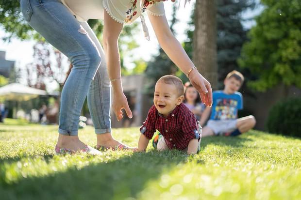 Chuyện chiếc lọ sỏi và bài học về cách dạy con giải quyết những khó khăn trong cuộc sống của người mẹ - Ảnh 6.