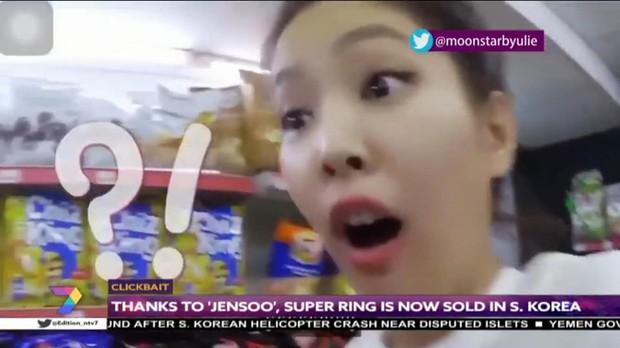 Jennie và Jisoo (BLACKPINK) khiến 1 loại snack Malaysia được nhập về Hàn Quốc để bán, kênh truyền hình Malaysia còn đưa tin cảm ơn - Ảnh 3.