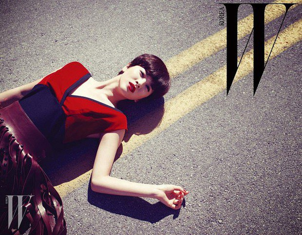 Song Hye Kyo xuống tóc ngắn cũn cỡn hậu ly hôn, chuyện gì đây? - Ảnh 7.