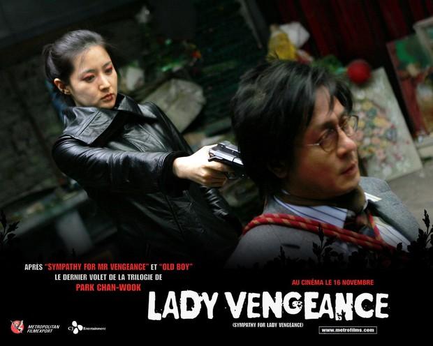 4 phim Hàn đề cao nữ quyền: Bom tấn bách hợp có cái kết gây sốc - Ảnh 3.