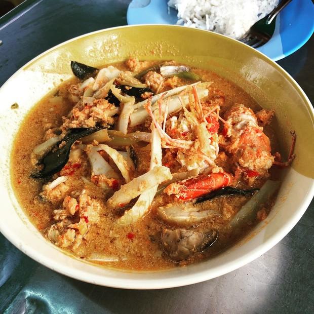 Đến Bangkok nhất định phải thử tom yum, nhưng chưa biết đến đâu ăn cho ngon thì có tận 8 địa chỉ dành cho bạn này - Ảnh 1.