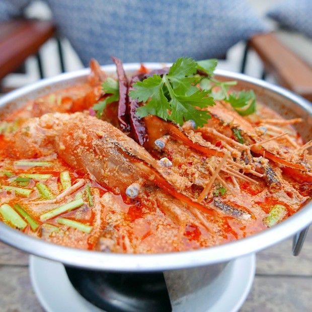 Đến Bangkok nhất định phải thử tom yum, nhưng chưa biết đến đâu ăn cho ngon thì có tận 8 địa chỉ dành cho bạn này - Ảnh 4.