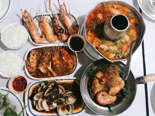 Đến Bangkok nhất định phải thử tom yum, nhưng chưa biết đến đâu ăn cho ngon thì có tận 8 địa chỉ dành cho bạn này - Ảnh 8.
