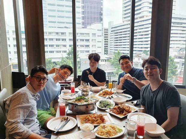 Đến Bangkok nhất định phải thử tom yum, nhưng chưa biết đến đâu ăn cho ngon thì có tận 8 địa chỉ dành cho bạn này - Ảnh 11.