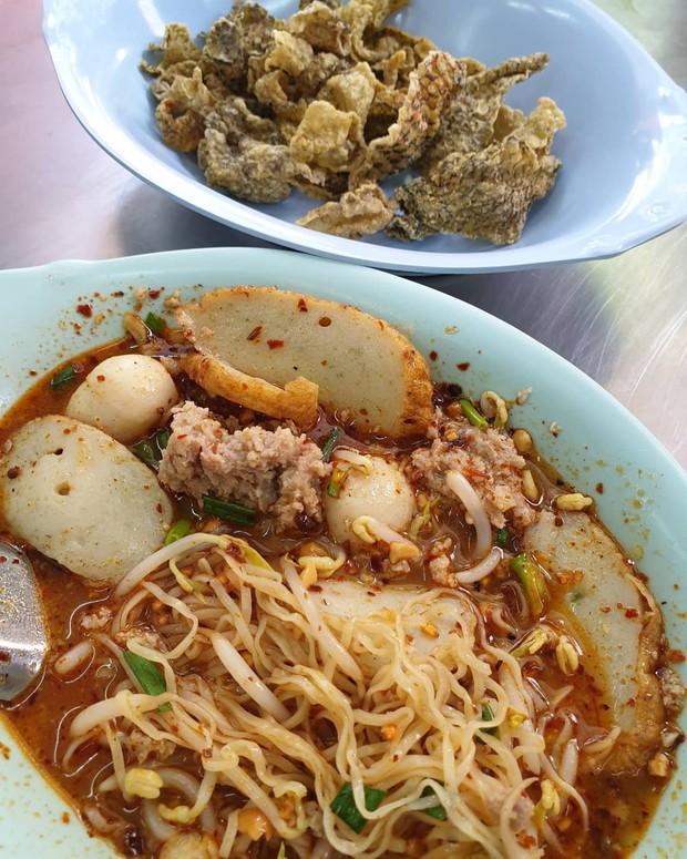 Đến Bangkok nhất định phải thử tom yum, nhưng chưa biết đến đâu ăn cho ngon thì có tận 8 địa chỉ dành cho bạn này - Ảnh 13.