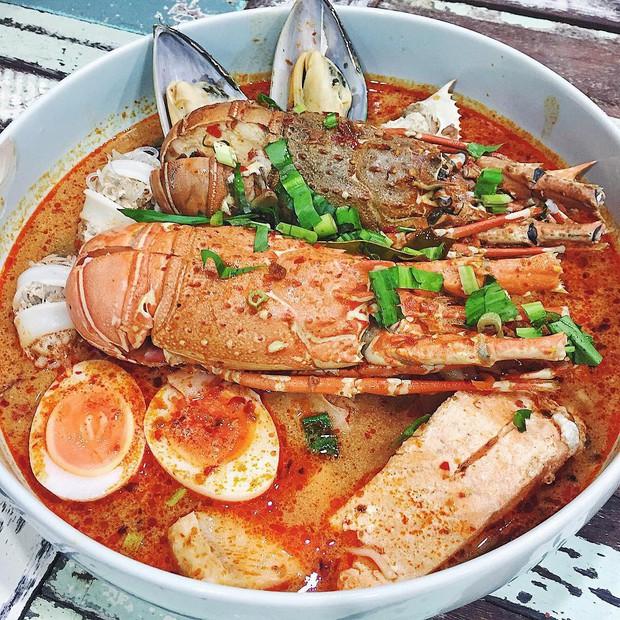 Đến Bangkok nhất định phải thử tom yum, nhưng chưa biết đến đâu ăn cho ngon thì có tận 8 địa chỉ dành cho bạn này - Ảnh 17.