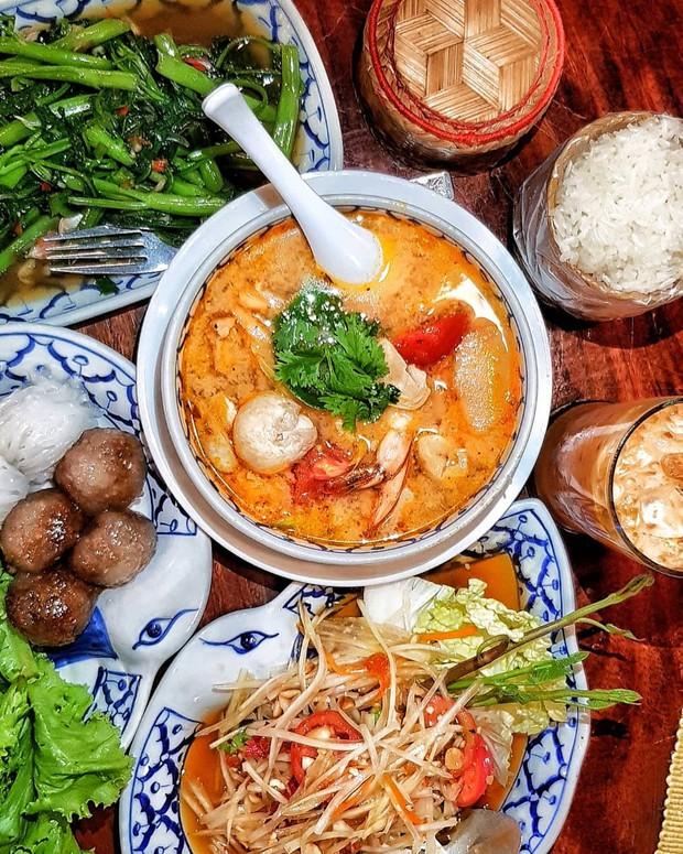 Đến Bangkok nhất định phải thử tom yum, nhưng chưa biết đến đâu ăn cho ngon thì có tận 8 địa chỉ dành cho bạn này - Ảnh 20.