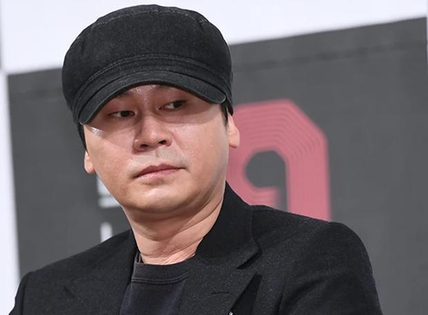 Học vấn khủng của loạt CEO các công ty giải trí hàng đầu Hàn Quốc, bất ngờ nhất là chủ tịch YG chỉ mới chỉ tốt nghiệp cấp ba! - Ảnh 9.