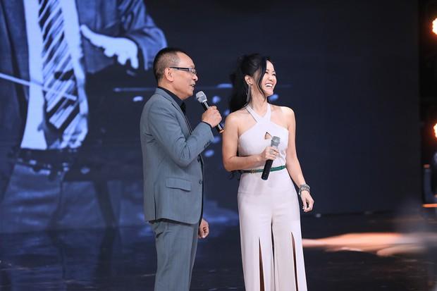 Ký ức vui vẻ: MC Lại Văn Sâm tố Hồng Nhung từng làm lố sóng đêm giao thừa - Ảnh 5.