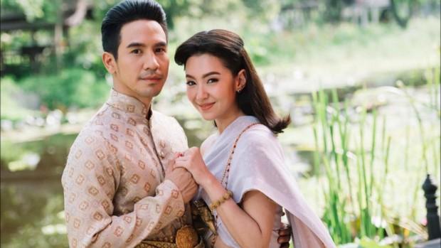 8 cặp đôi màn ảnh Thái chuẩn bị tái hợp: Mĩ nhân chuyển giới Baifern sắp yêu lại cậu bạn thân quốc dân Nine rồi! - Ảnh 3.