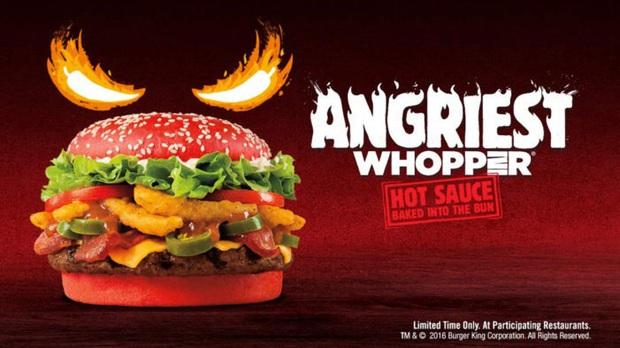 Những loại đồ ăn nhanh kỳ lạ nhất hành tinh mà các hãng mở bán, sáng tạo thì có nhưng độ ngon còn… hên xui! (phần 2) - Ảnh 3.