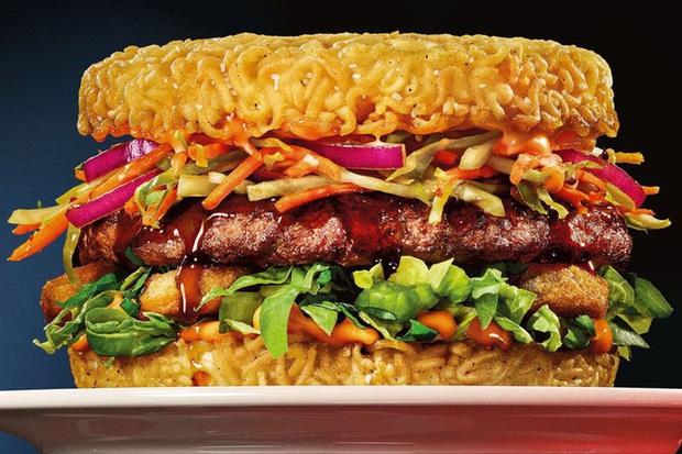 Những loại đồ ăn nhanh kỳ lạ nhất hành tinh mà các hãng mở bán, sáng tạo thì có nhưng độ ngon còn… hên xui! (phần 2) - Ảnh 6.