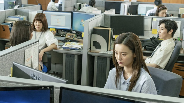 Không có chỗ cho những bà mẹ - văn hóa công sở bất công khiến phụ nữ Hàn lâm vào bế tắc, sợ kết hôn và sinh con - Ảnh 2.