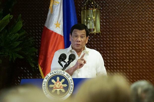Trước giờ khai mạc SEA Games, Tổng thống Philippines cam kết điều tra về những thiếu sót của BTC và xin lỗi các VĐV - Ảnh 1.