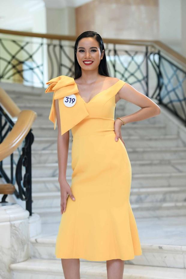 Lộ diện Top 10 gương mặt sáng giá nhất Miss Universe 2019: Thúy Vân giữ phong độ, Tường Linh, HLuăi Hwing ghi danh - Ảnh 8.
