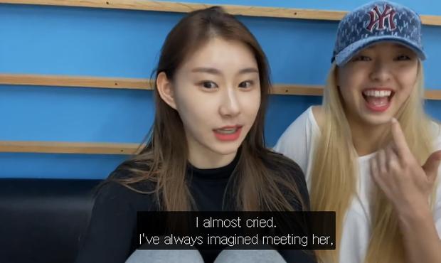 Nữ tân binh kể chuyện lần đầu gặp Yoona ngoài đời tại AAA Việt Nam: Tôi gần như muốn khóc vì chẳng một ai có thể đẹp hơn cô ấy! - Ảnh 2.