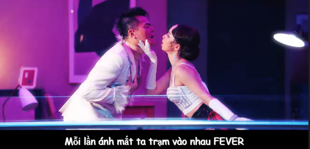 Chủ tịch JYP hoá trai ngây ngô trong MV mới, TWICE xuất hiện thấp thoáng, phụ đề tiếng Việt mất điểm vì lỗi chính tả giống SM - Ảnh 4.