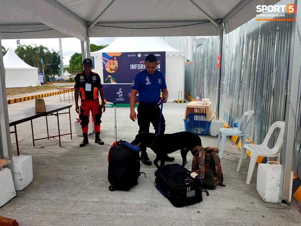 Trước giờ khai mạc SEA Games, Tổng thống Philippines cam kết điều tra về những thiếu sót của BTC và xin lỗi các VĐV - Ảnh 2.