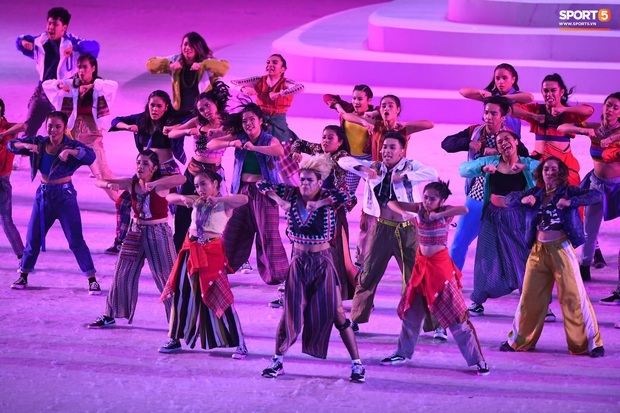 Bế mạc SEA Games 30: Việt Nam nhận cờ đăng cai Đại hội thể thao Đông Nam Á lần thứ 31 - Ảnh 30.