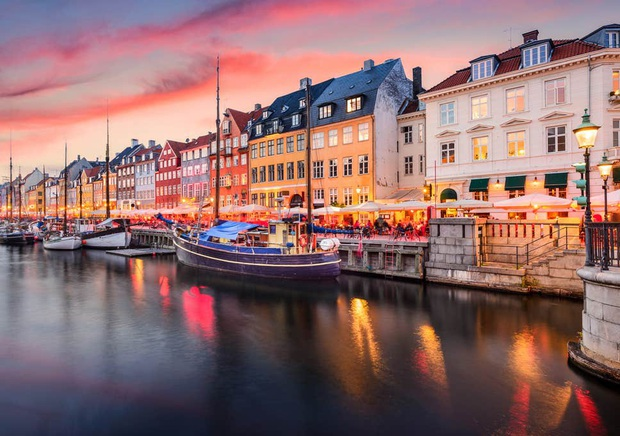Top 10 thành phố lãng mạn nhất thế giới, dù có người yêu hay vẫn FA thì cũng hãy note vào mà đi thôi! - Ảnh 8.
