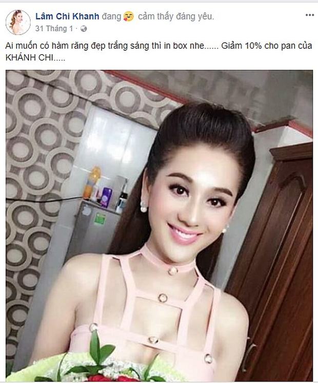 Bóc mẽ những lần sai chính tả xấu hổ của sao Việt: Tiếng Anh sai mà Tiếng Việt cũng không đúng nốt! - Ảnh 15.
