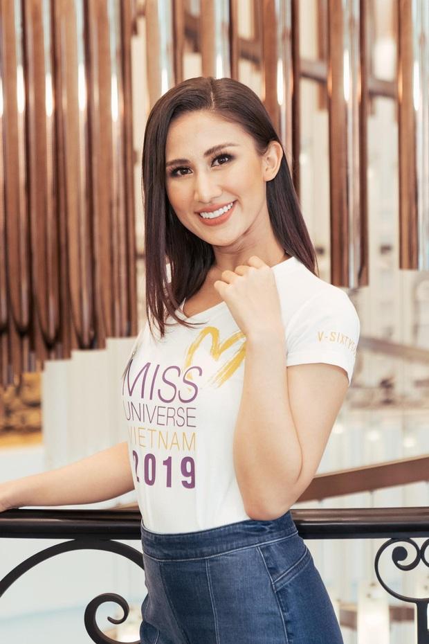 Lộ diện Top 10 gương mặt sáng giá nhất Miss Universe 2019: Thúy Vân giữ phong độ, Tường Linh, HLuăi Hwing ghi danh - Ảnh 7.