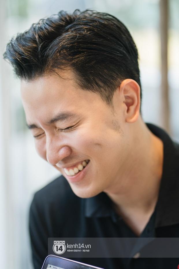 Cơ trưởng trẻ nhất Việt Nam Quang Đạt: Mình đang độc thân nhưng không available - Ảnh 5.