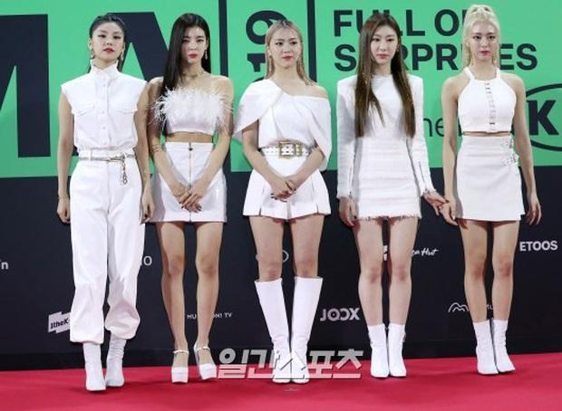 Nhìn lại thành tích nhạc số của các idolgroup năm 2019: Người hâm mộ có đang quá đề cao BTS mà đánh giá thấp những cái tên khác? - Ảnh 13.