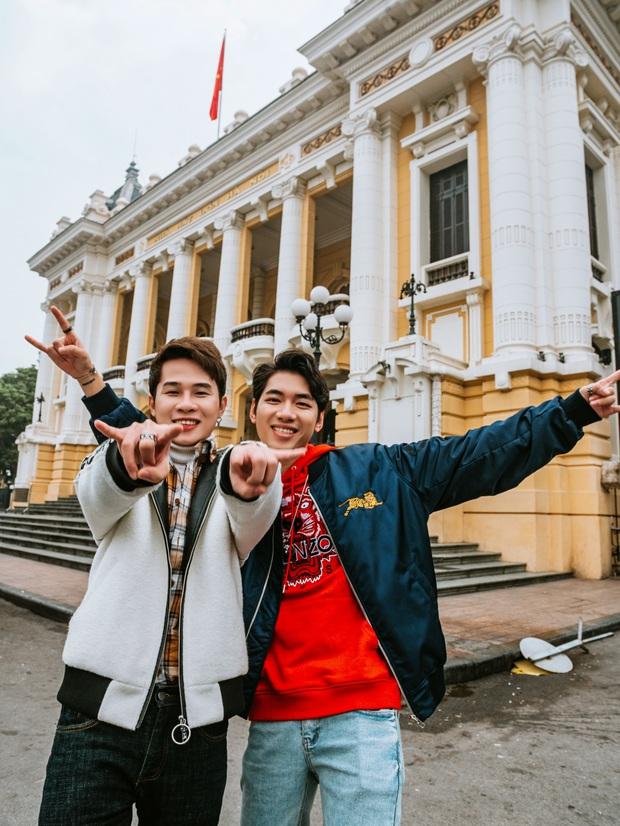 Sau lượt xem công chiếu tụt dốc, fan của Jack và K-ICM sửa sai đưa Việt Nam Tôi lên thẳng #2 trending Youtube chỉ sau 12 tiếng - Ảnh 4.