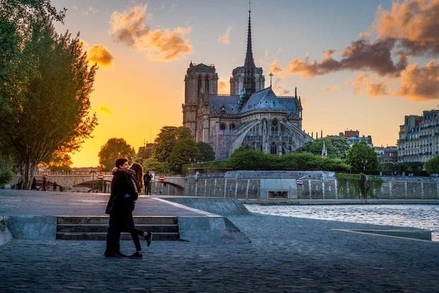 Top 10 thành phố lãng mạn nhất thế giới, dù có người yêu hay vẫn FA thì cũng hãy note vào mà đi thôi! - Ảnh 2.