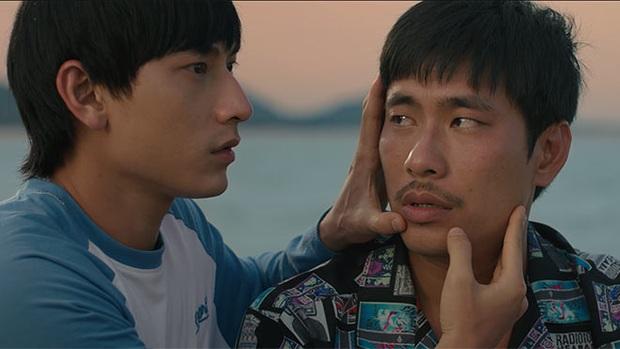 3 chàng khiếm thị trên phim Việt khiến người xem nể phục: Isaac chính là chú bé mù đáng yêu nhất màn ảnh - Ảnh 4.
