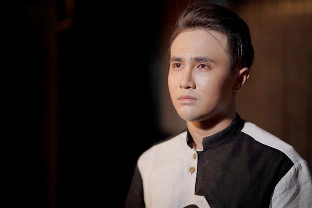3 chàng khiếm thị trên phim Việt khiến người xem nể phục: Isaac chính là chú bé mù đáng yêu nhất màn ảnh - Ảnh 5.