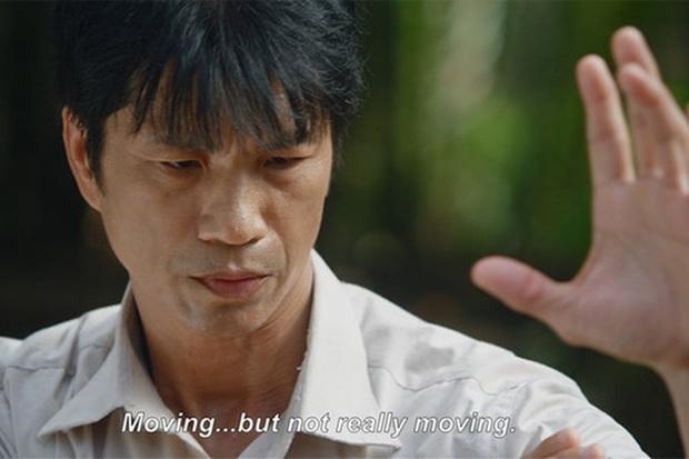 3 chàng khiếm thị trên phim Việt khiến người xem nể phục: Isaac chính là chú bé mù đáng yêu nhất màn ảnh - Ảnh 8.