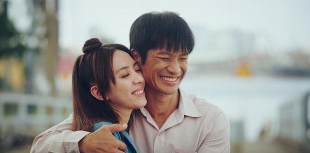 3 chàng khiếm thị trên phim Việt khiến người xem nể phục: Isaac chính là chú bé mù đáng yêu nhất màn ảnh - Ảnh 11.