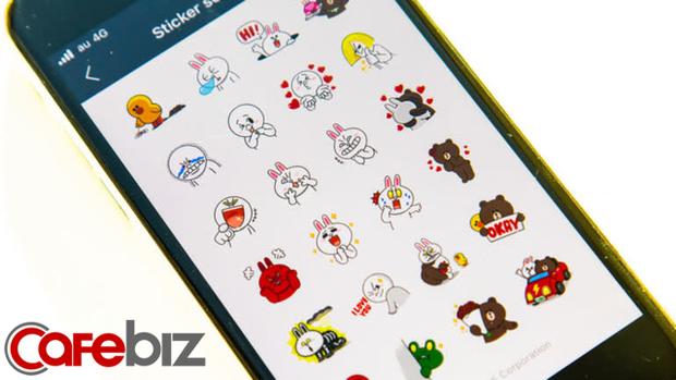Tỷ phú Masayoshi Son từng nói Nhắn tin mà không dùng emoji thì coi như vứt và câu chuyện từ những dấu chấm phẩy kèm chữ cái đến ngành kinh doanh triệu USD - Ảnh 2.